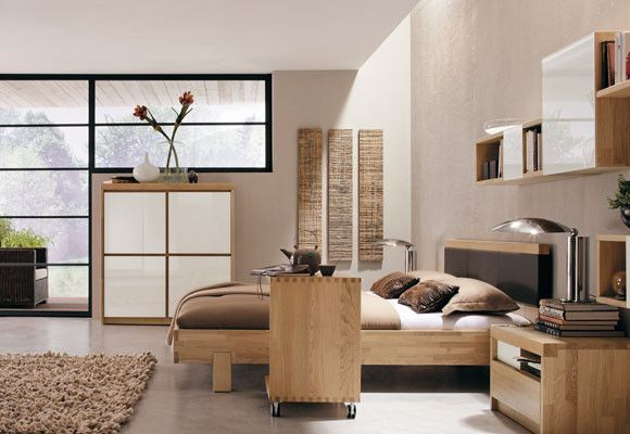 Ideas para decorar un dormitorio