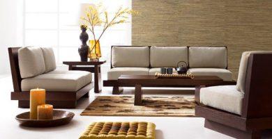 Ideas para decorar un living