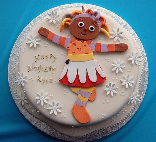 Ideas para decorar un pastel