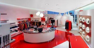Ideas para decorar una boutique