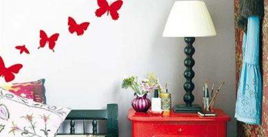 Ideas para decorar una recamara