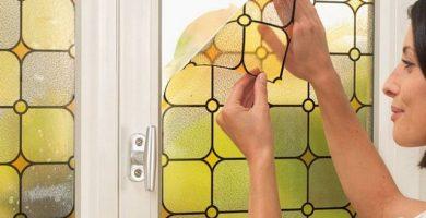 Ideas para decorar ventanas