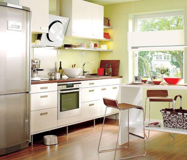 Imagenes decoracion de cocinas