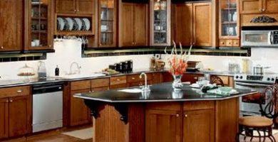 Modelos cocinas integrales pequeñas