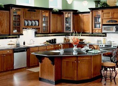 Modelos cocinas integrales peque as for Modelos de cocinas pequenas con desayunador