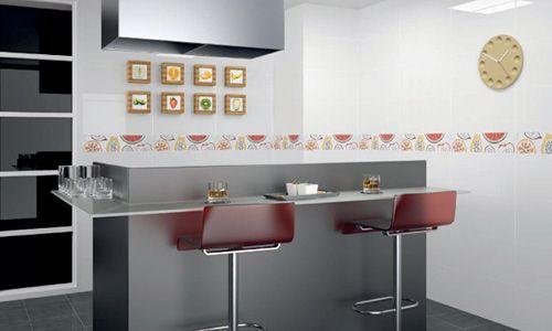 Modelos de azulejos para cocina