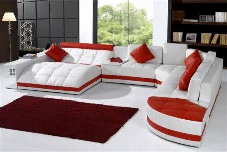 Modelos de muebles para sala