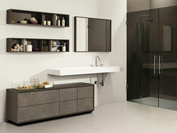Muebles de baño de diseño