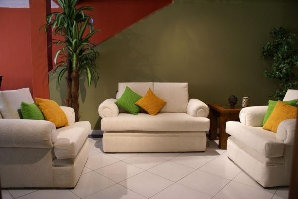 Muebles de sala en Bogotá
