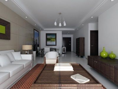 Muebles de sala y comedor for Sala de pintura y comedor