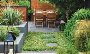 jardin pequeño idea 2