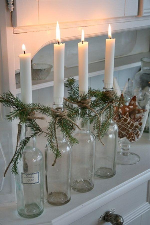 botellas-vela-navidad