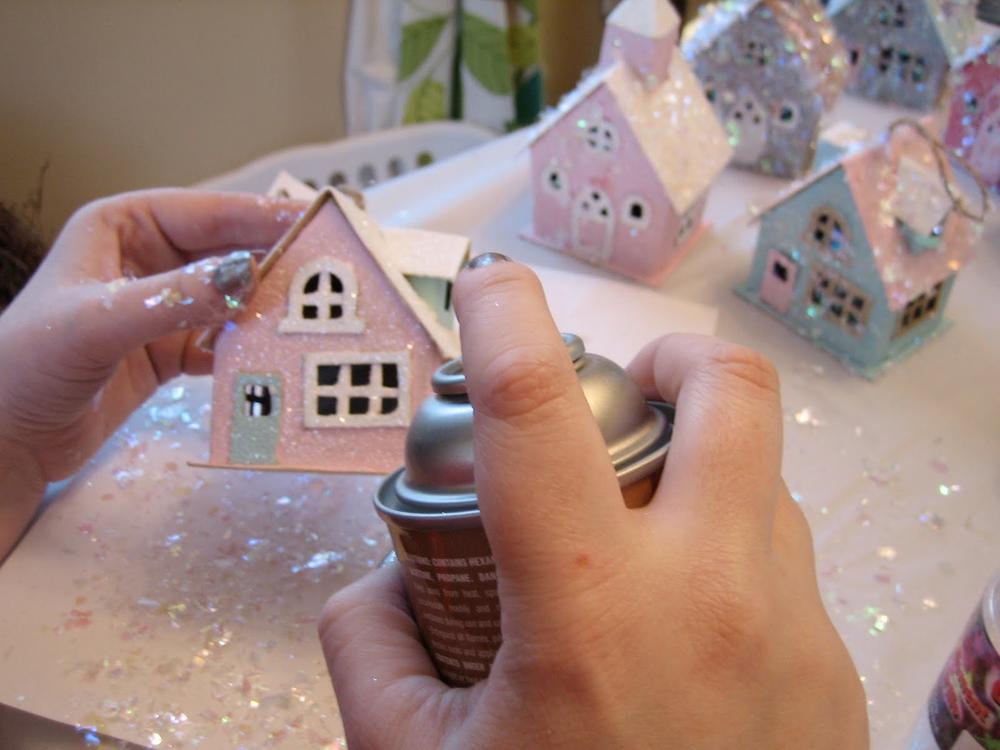 casitas-navideñas