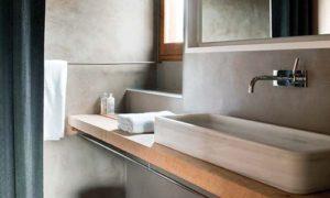 baño pequeño 13