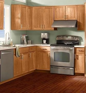 Cocinas integrales home depot