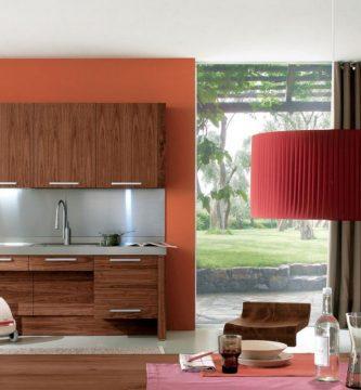 Consejos para pintar una cocina moderna