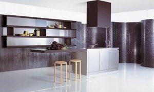 Diseños de cocinas minimalistas