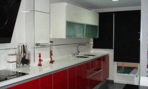Fotos de cocinas integrales minimalistas1
