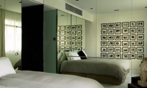 Amoblamientos para dormitorios