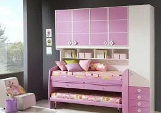 Armarios dormitorios juveniles