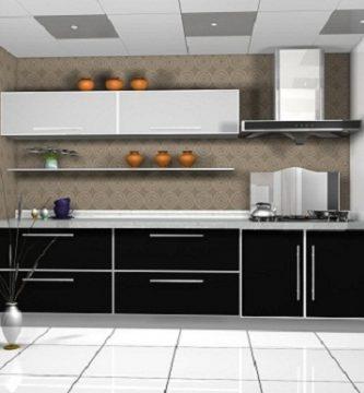 Gabinetes para cocinas