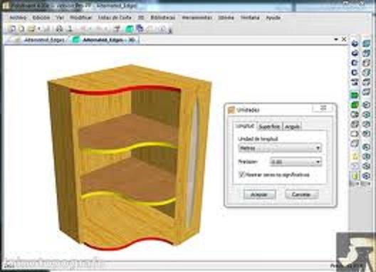 Programas de diseño de interiores