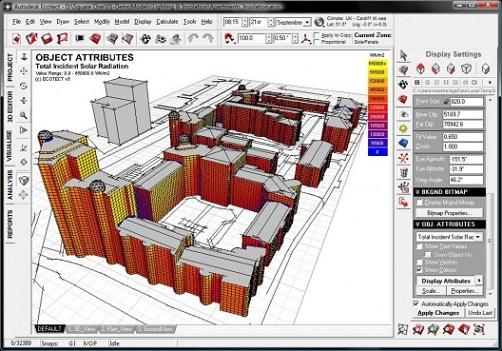 Software para diseños de cocinas