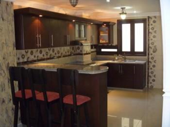 Cocinas diseños