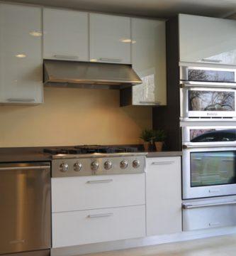 Cocinas muebles