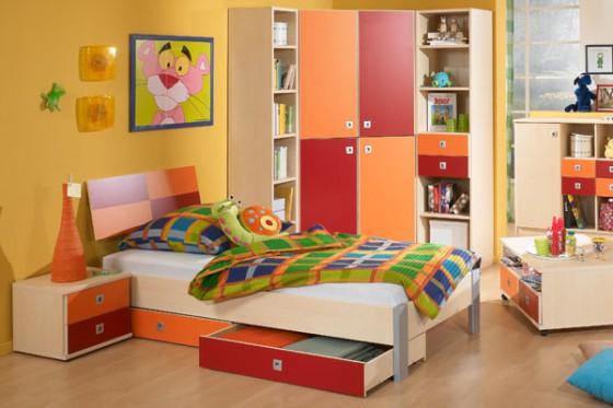 Como decorar una habitación