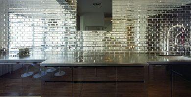 Cristales para cocinas