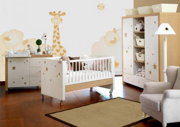 Dormitorios de bebes