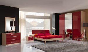 Dormitorios decorados a la medida