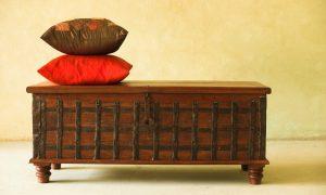 El estilo hindú en la decoración