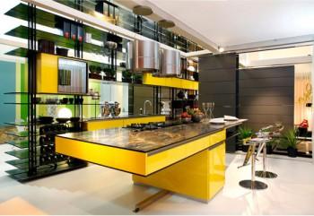 Formicas para cocinas