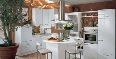 Fotos de decoracion de cocinas