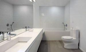 Fotos imagenes fotografias decoracion baños pequeños