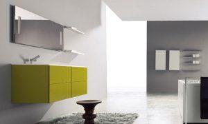Fotos imagenes fotografias decoracion baños pequeños modernos