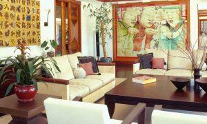 Ideas para decorar con el estilo oriental