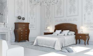 Ideas para decorar dormitorios romanticos