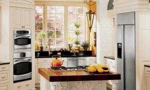 Ideas para renovar la cocina
