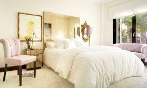 Los dormitorios mas romanticos del mundo
