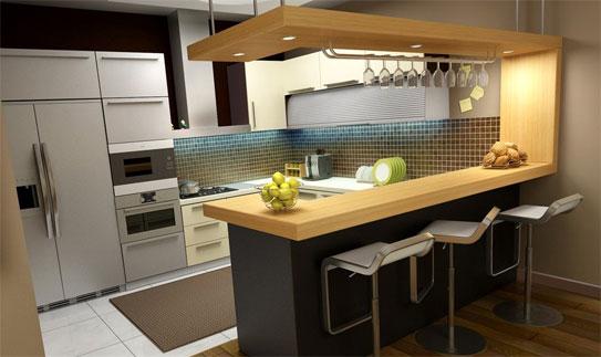 Modelo de cocinas1