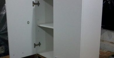 Muebles de cocinas baratos