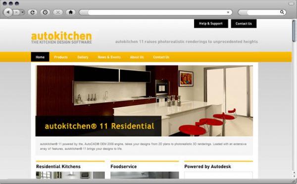 Programa para hacer diseño de cocinas