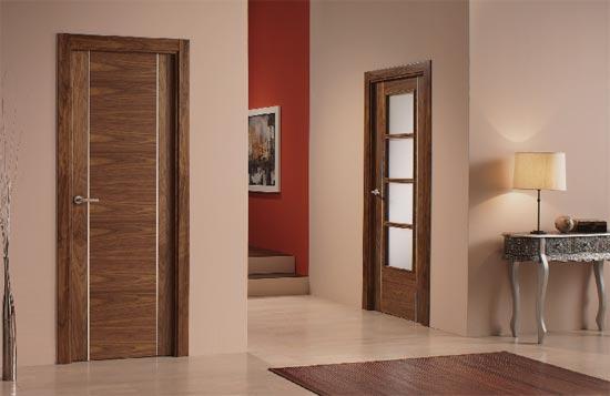 Puertas de interior