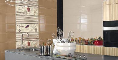 Revestimientos de cocinas
