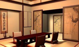 bricolaje decoracion estilo oriental