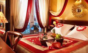 decorar dormitorio matrimonio romantico