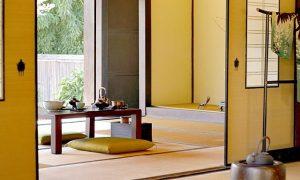 dormitorios estilo oriental